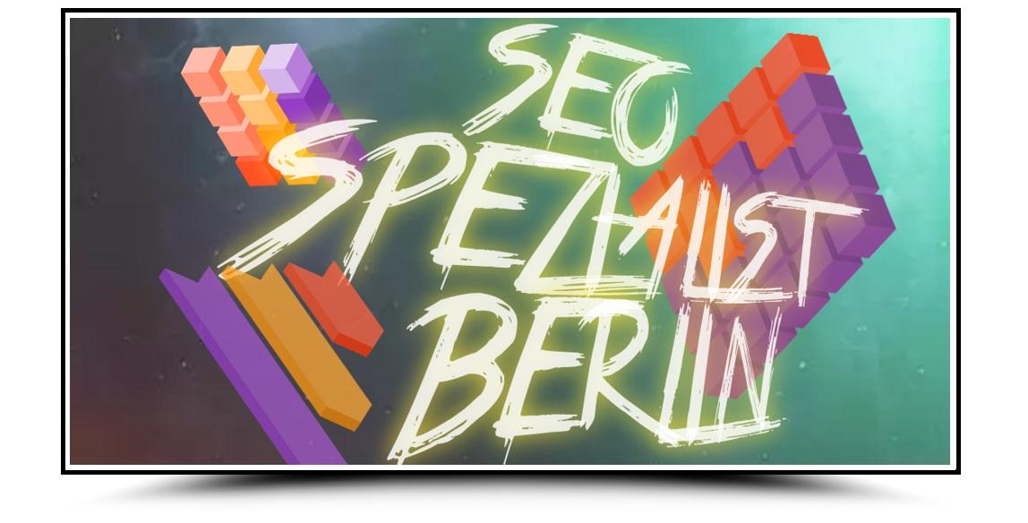 SEO Spezialist Berlin